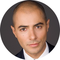Photo of Denis Bikmaz