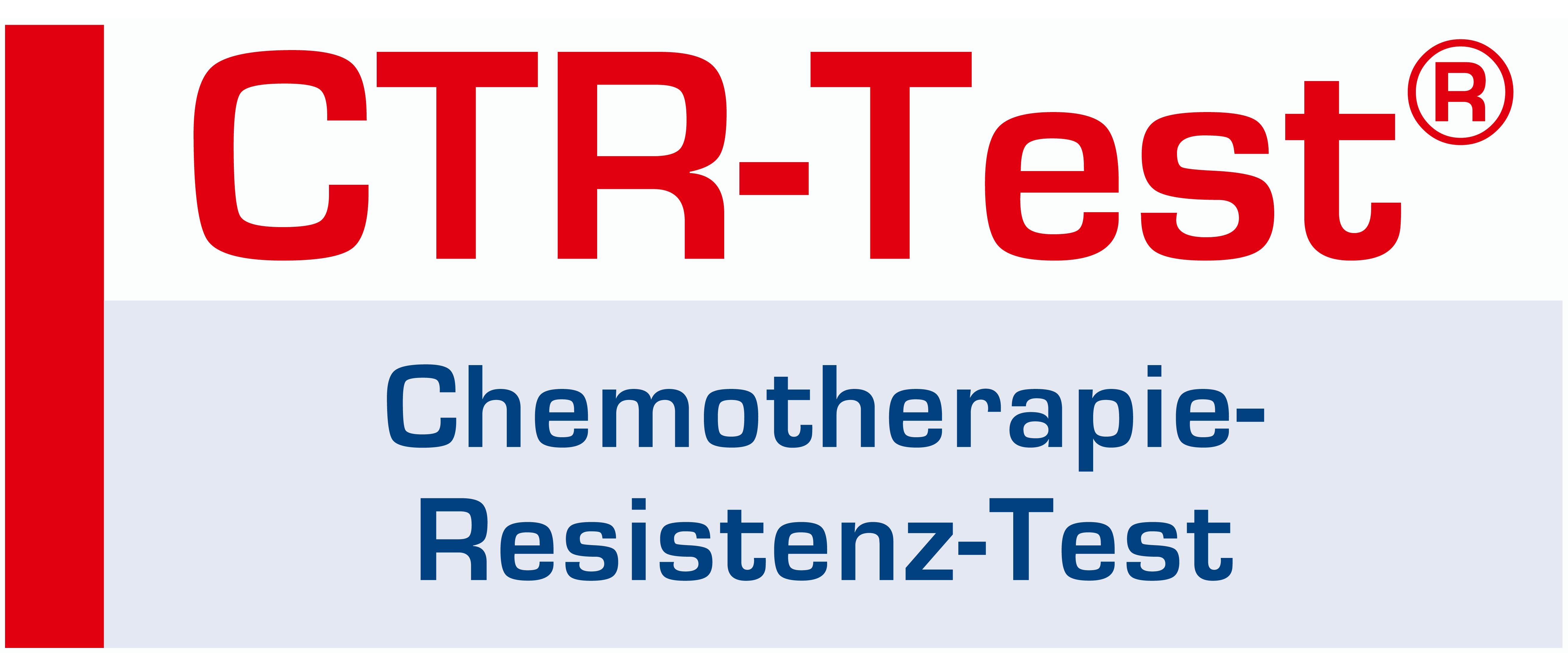CTR-Test Logo