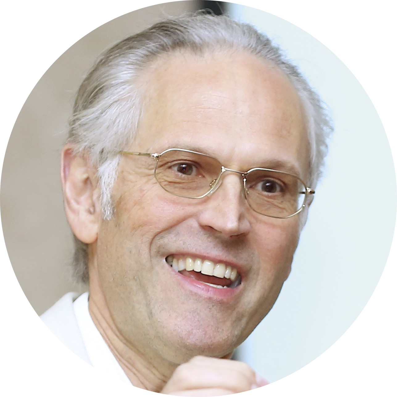 Photo of Prof. Dr. Dr. Rudy De Wilde