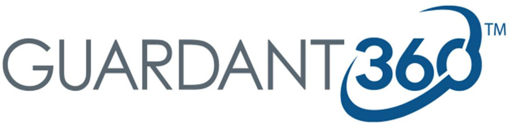 Guardant360 Logo