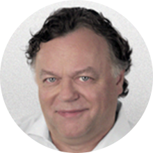 Photo of Prof. Dr. Winfried März