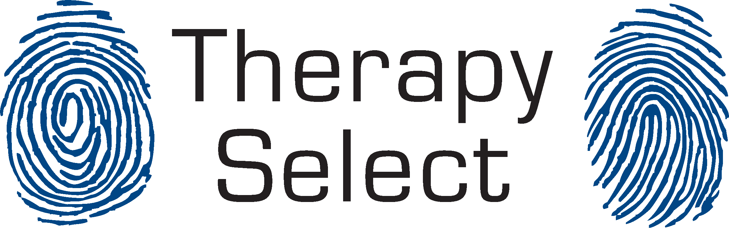 TherapySelect Logo