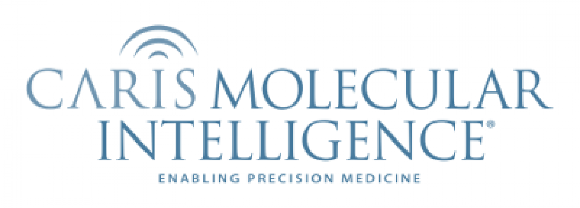 Logo des Caris Molecular Intelligence