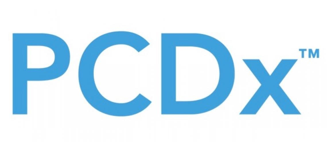 PCDx™ (Paradigm Cancer Diagnostic) Logo