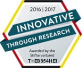 Award for innovative research