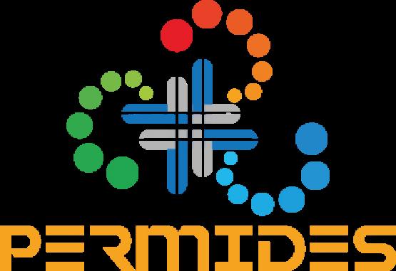Logo of Permides organization