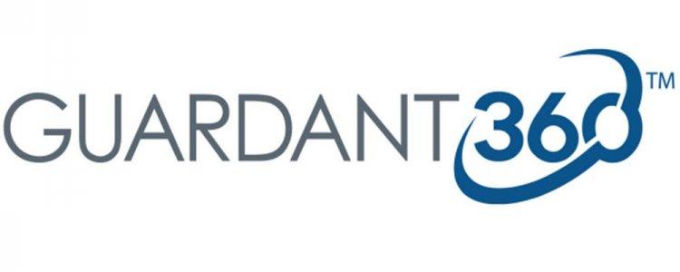 Guradant360 Logo
