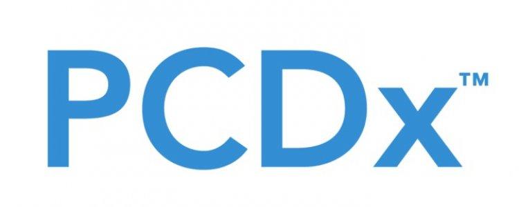 PCDx Logo